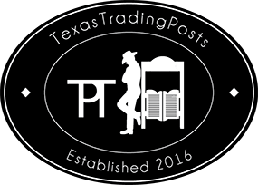 Texas Trading Posts